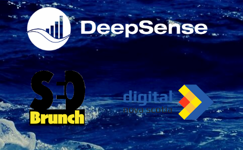 deepsense & DNS logos