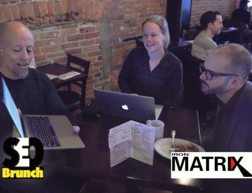 IronMatrix | 10-Minute SEO Audit Details