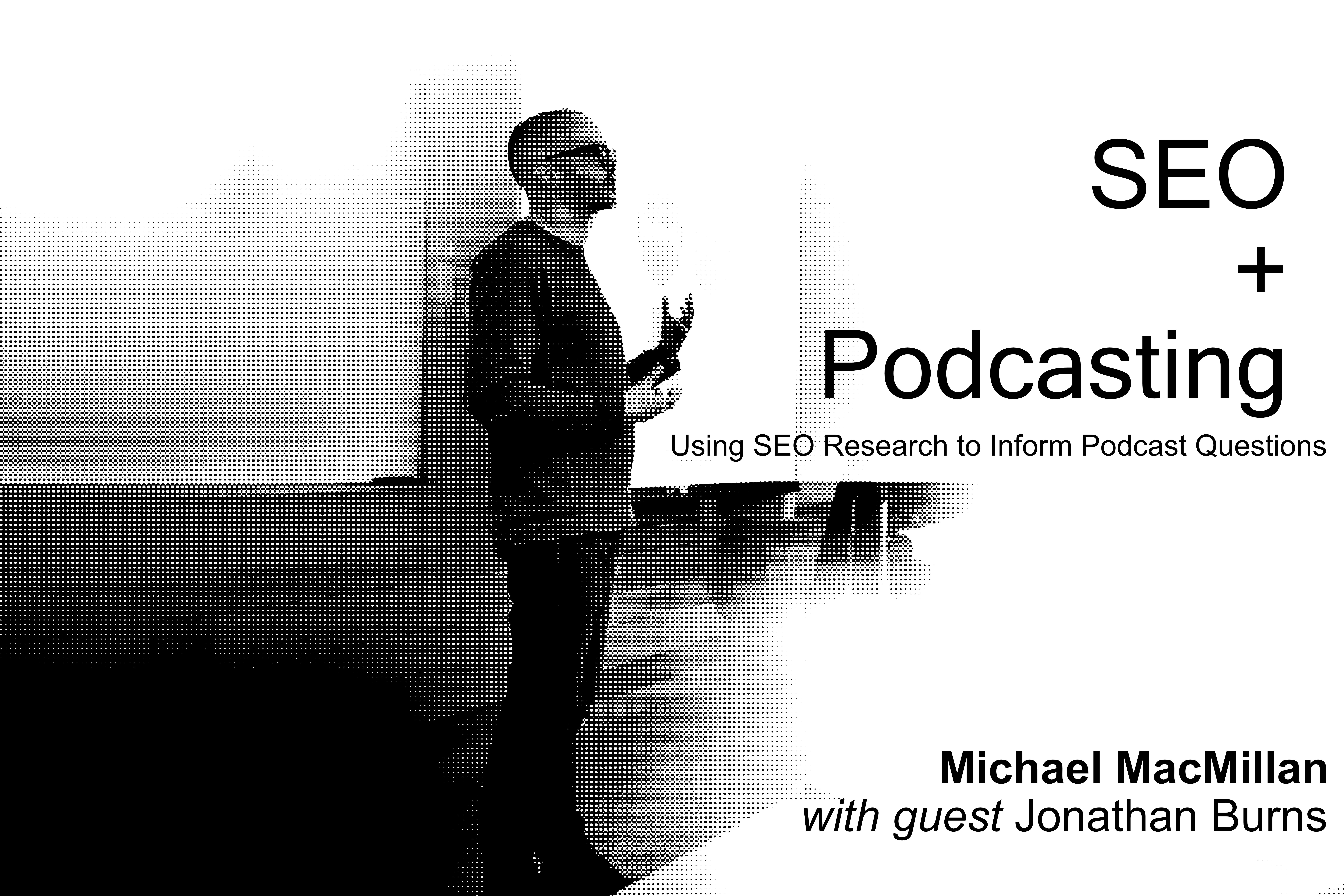 SEO Brunch Podcasting Questions Thumbnail Image
