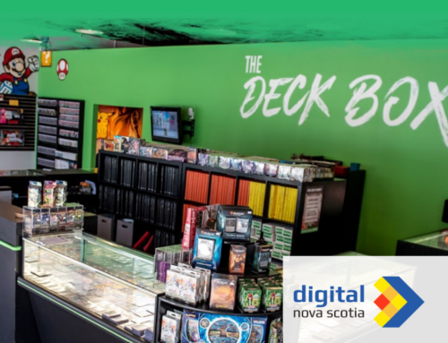 The Deck Box | 10-Minute SEO Audit